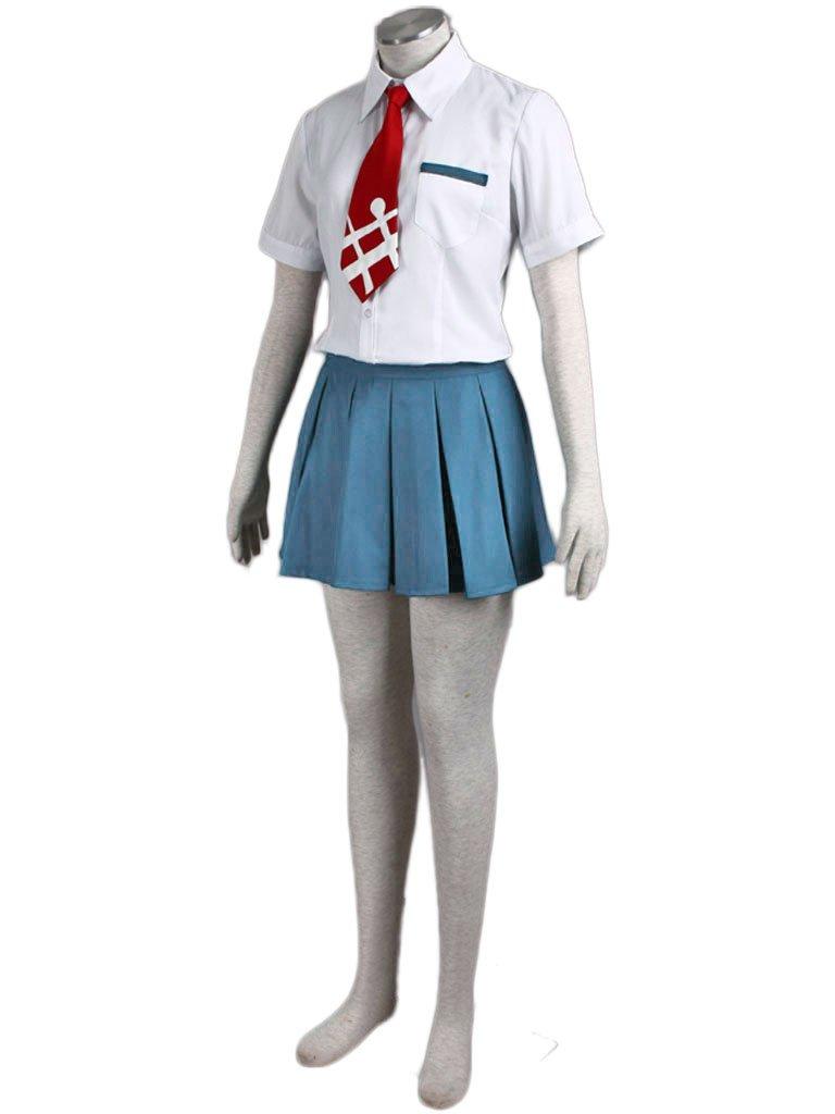 Uniforme scolaire série « Tari Tari « , ref: CV-097-C02. Dispo ...