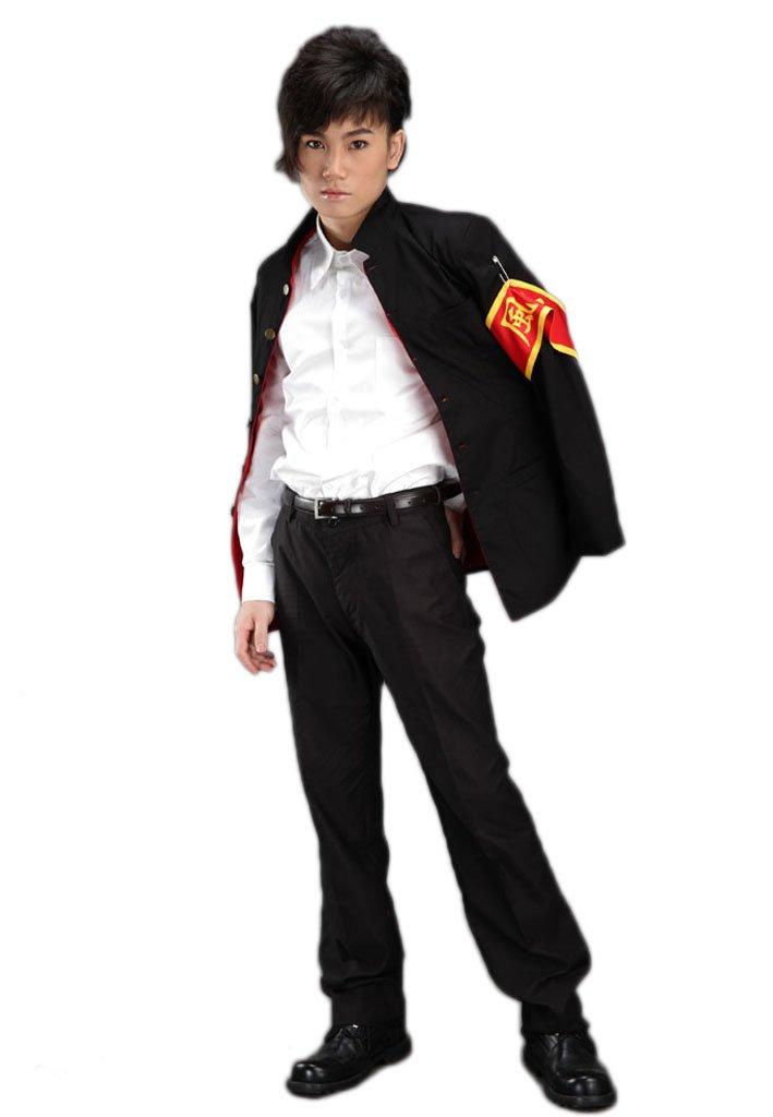 cosplayentreautres  u00bb cosplay uniformes scolaires japonais chez black sugar